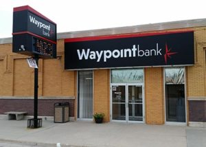 Banking Services in Cambridge Nebraska